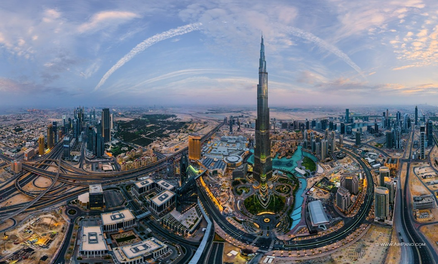 「VR×ドローン空撮」全天球VRの映像世界に迫る