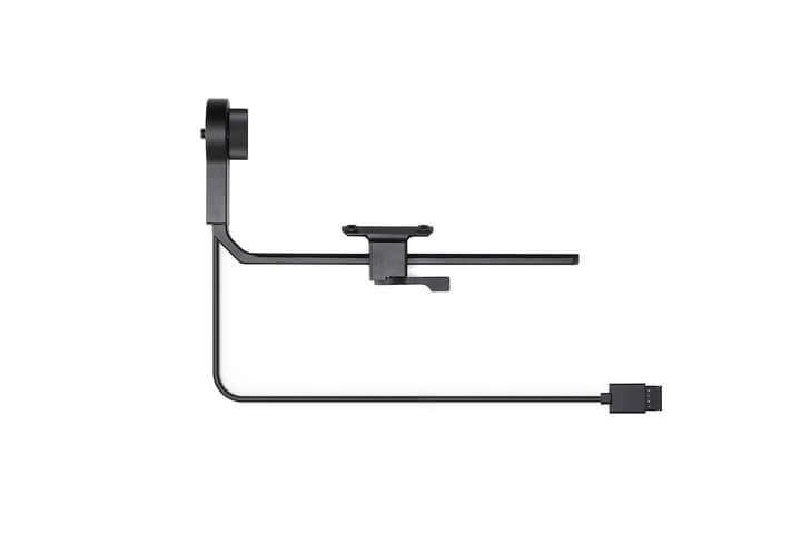 Inspire 2 – DJI Focus Handwheel 2 Remote Controller Stand商品イメージ画像01