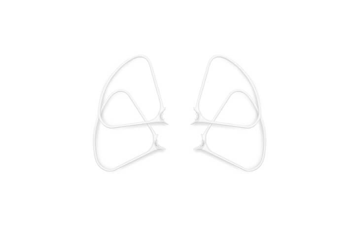 Phantom 4 シリーズ – プロペラガード(センサー有効タイプ)※申請適用外商品イメージ画像01