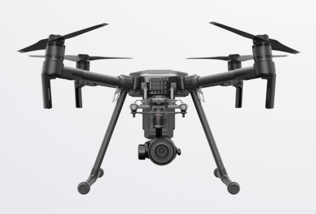 株式会社ビックカメラと提携。DJI製産業用ドローンの販売サポート・アフターサポートをスタート