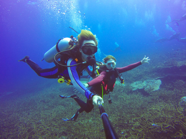 【2018年最新】プロが教える防水用VRカメラおすすめ5選【水中×360°】