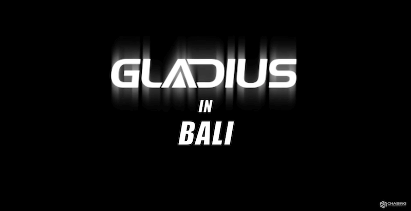 Gladius Submersible Underwater In Bali