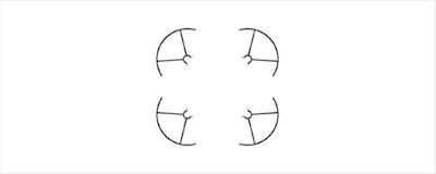 プロペラガード(1セット) ×1