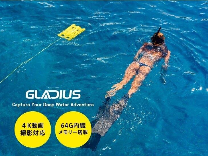 Gladius 商品説明