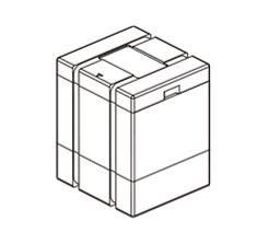 Inner Foram Case ×1
