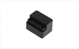 バッテリーパワーバンクアダプター ×1