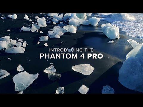 メーカ公式PHANTOM4 PRO V2.0紹介(DJI)