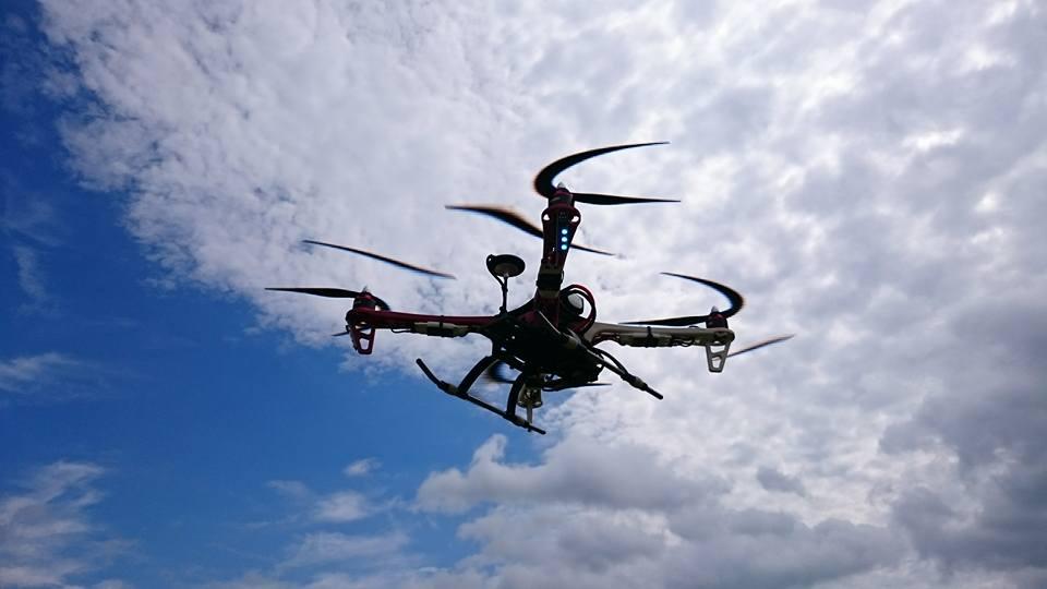 リベルダージ合同会社が弊社と提携し、DroneDeployの機能強化などを実施
