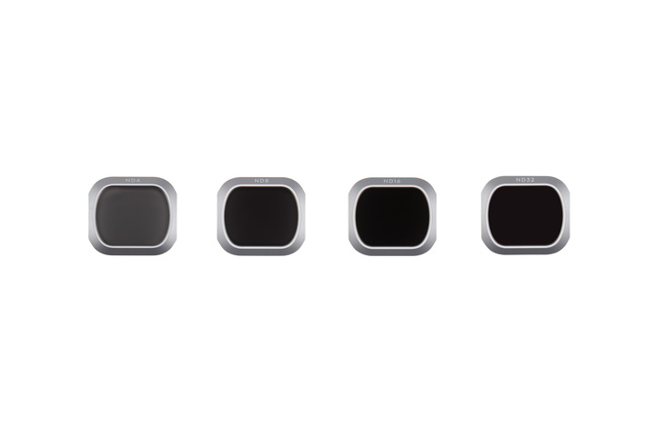 Mavic 2 Pro NDフィルターセット商品イメージ画像01