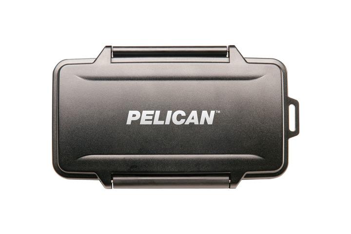 Pelican SDメモリーカードケース商品イメージ画像01